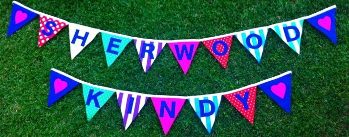 sherwood Kindy Bunting